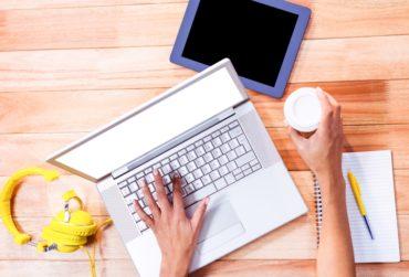 Jak nauczać języka obcego online ?