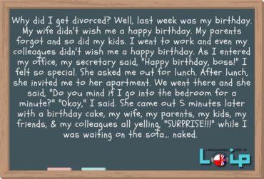 Zabawna historia 47